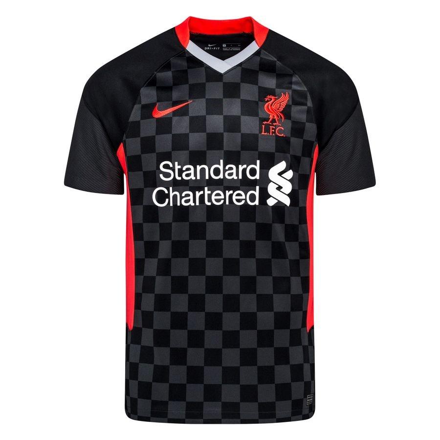 Liverpool 3. Trøje 2020/21