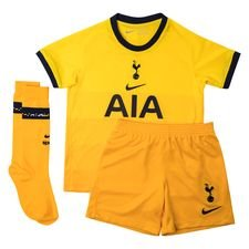 Tottenham Tredjetröja 2020/21 Mini-Kit Barn