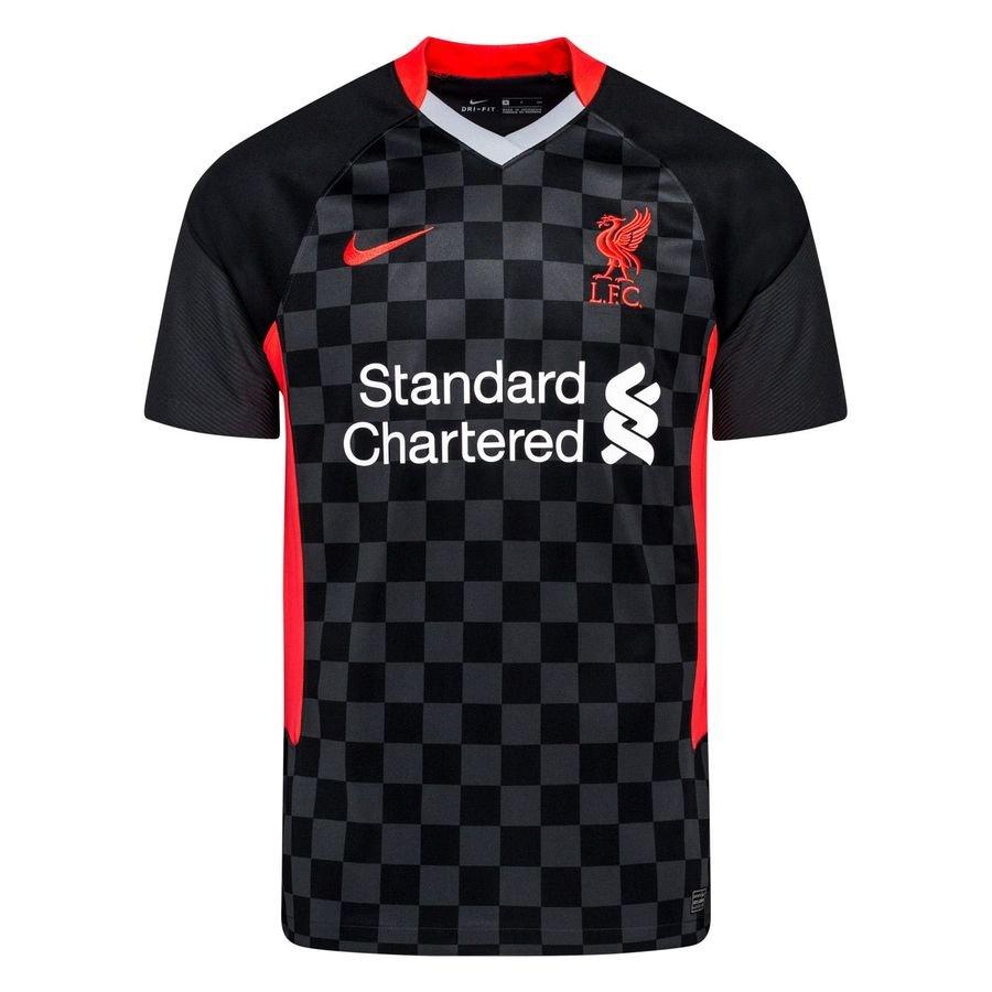 Liverpool 3. Trøje 2020/21 Børn