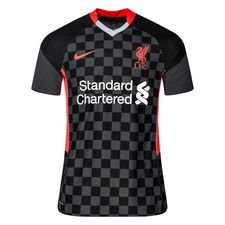 Liverpool Tredjetröja 2020/21 Vapor
