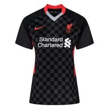 Liverpool Tredjetröja 2020/21 Dam