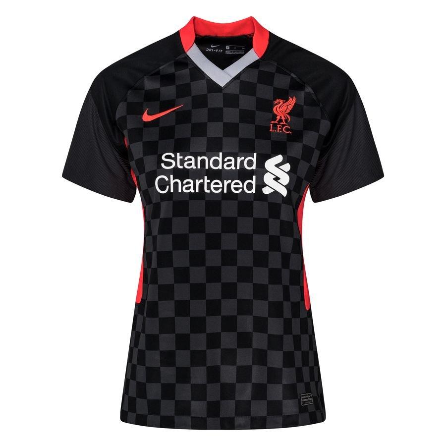 Liverpool 3. Trøje 2020/21 Kvinde
