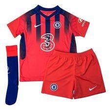 Chelsea FC Matcher, resultat, statistik, spelare och kläder