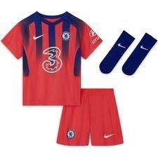 Chelsea 3. Trøje 2020/21 Baby-Kit Børn