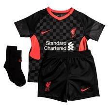 Liverpool Tredjetröja 2020/21 Mini-Kit Barn