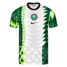 Nigeria Hjemmebanetrøje 2021/22 Vapor