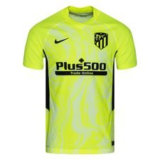 Atletico Madrid Tredjetröja 2020/21 Vapor