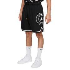 Paris Saint-Germain Basketball Shorts Jordan x PSG - Svart/Vit