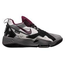 Nike Jordan Zoom 92 Jordan x PSG - Grå/Bordeaux/Grå/Svart