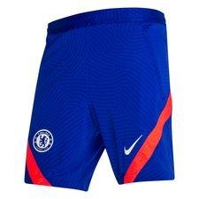 Chelsea Shorts Dry Strike - Blå/Vit
