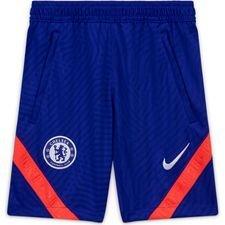 Chelsea Shorts Dry Strike - Blå/Vit Barn