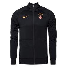 Galatasaray Track Jacka Dry I96 Anthem - Svart/Orange