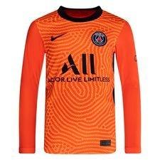 Paris Saint-Germain Målvaktströja 2020/21