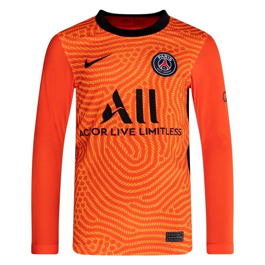 Paris Saint-Germain Målmandstrøje 2020/21