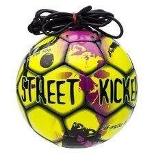 Select Fußball Street Kicker V20 - Gelb/Schwarz