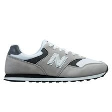 New Balance Sneaker Ml393 - Grau