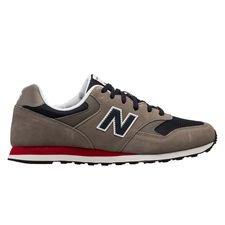 New Balance Sneaker Ml393 - Braun