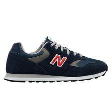 New Balance Sneaker Ml393 - Navy