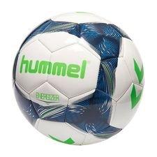 Hummel Fußball Energizer Street - Weiß/Vintage Indigo/Grün