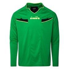 Diadora Schiedsrichter Shirt Copenhagen II - Grass