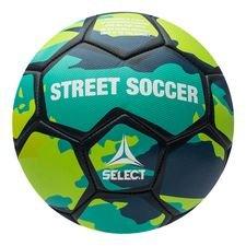 Select Fußball Street V20 - Türkis/Grün