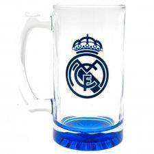 Real Madrid Ölglas - Blå