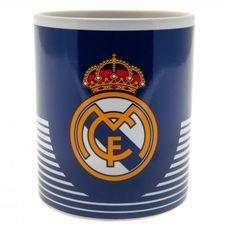 Real Madrid Mugg - Blå/Vit