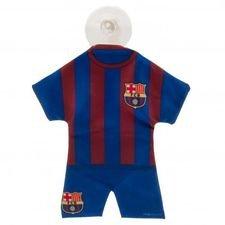 Barcelona Kit - Blå/Röd
