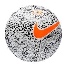 Nike Voetbal Skills CR7 Safari - Wit/Zwart/Oranje