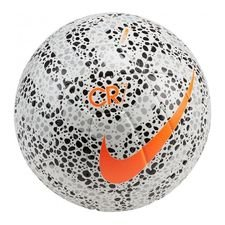 Nike Fußball Skills CR7 Safari - Weiß/Schwarz/Orange