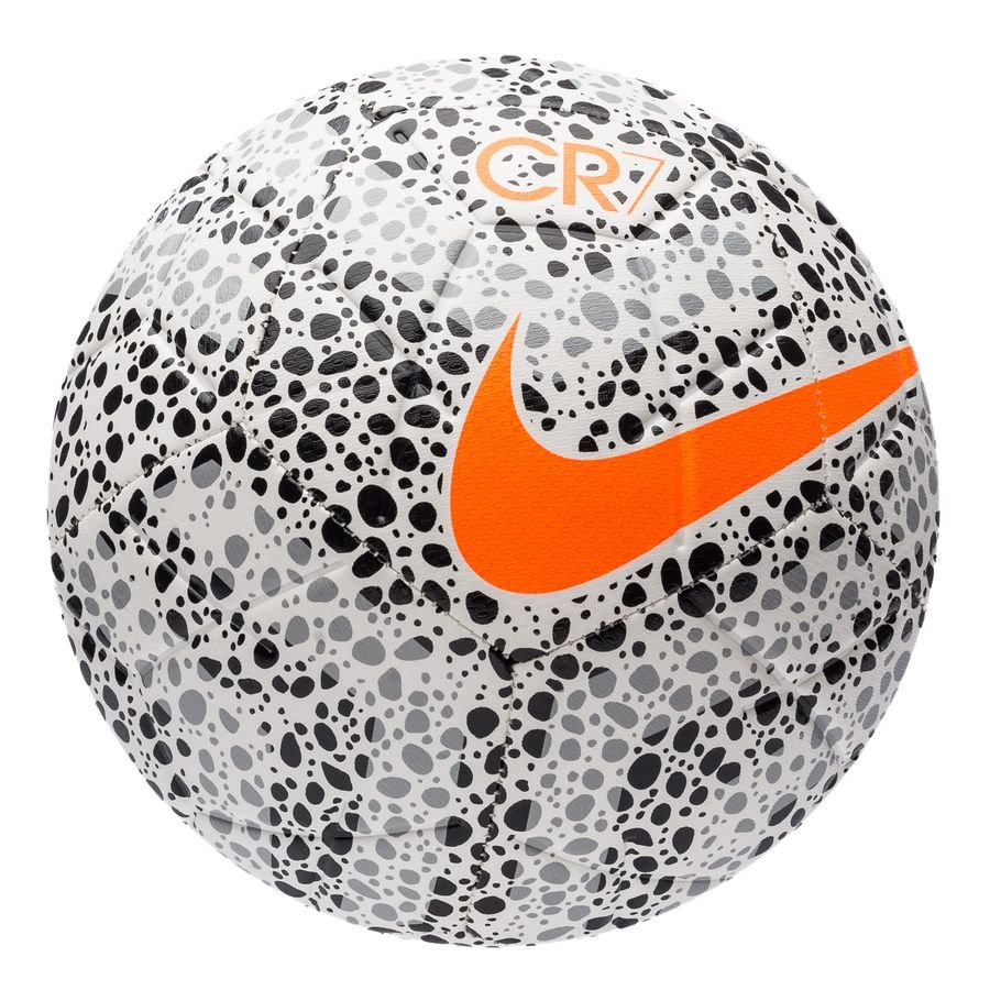Nike CR7 Ordem Soccer Ball Chapter 4 'Forged For .