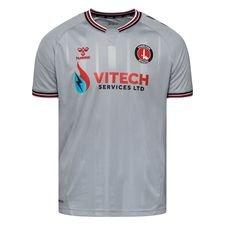 Charlton Athletic Udebanetrøje 2020/21