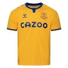 Everton Udebanetrøje 2020/21