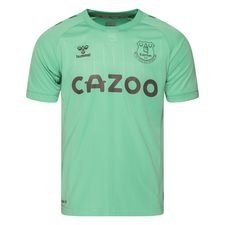 Everton 3. Trøje 2020/21