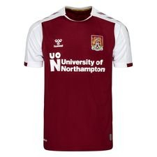 Northampton Hjemmebanetrøje 2020/21