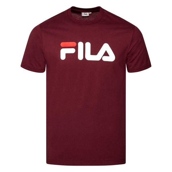 Fitliving.no | FILA T Skjorte, Classic Pure Hvit