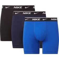 Nike Boxer Shorts 3er-Pack - Navy/Blau/Schwarz