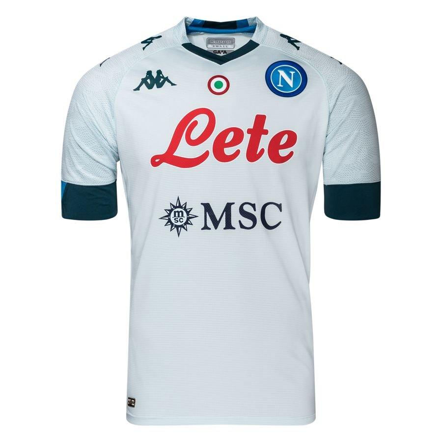 Fodboldtrøje Napoli