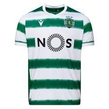 Sporting Lissabon Hemmatröja 2020/21