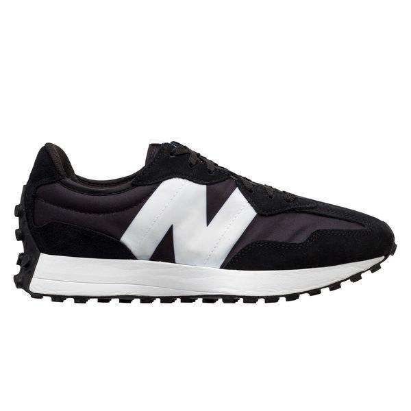 New Balance MS327 Sneaker - Black