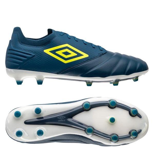 Umbro Unisex Kids Medus/æ Ii Club Hg-Jnr Football Boots