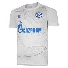 Schalke 04 Udebanetrøje 2020/21