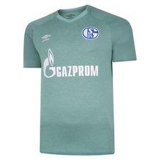 Schalke 04 Tredjetröja 2020/21