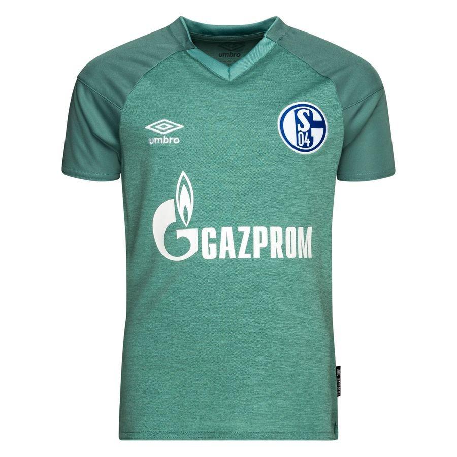 Schalke 04 3. Trøje 2020/21 Børn