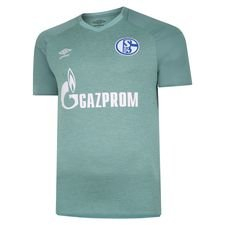 Schalke 04 Tredjetröja 2020/21 Barn