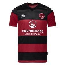 F.C. Nürnberg Hjemmebanetrøje 2020/21