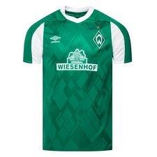 Werder Bremen Hemmatröja 2020/21