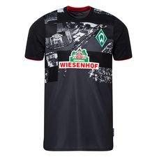 Werder Bremen City Shirt 2020/21 Barn