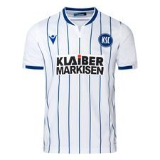 Karlsruher SC Bortatröja 2020/21