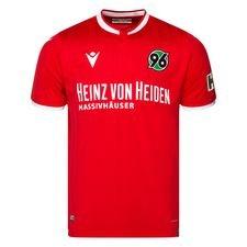 Hannover 96 Hjemmebanetrøje 2020/21